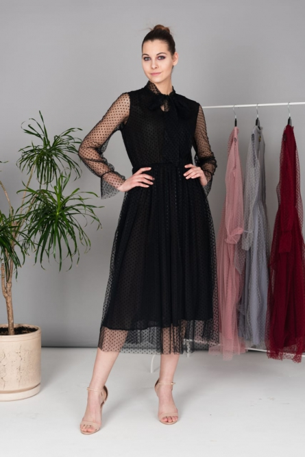 Платье - KK9FK4