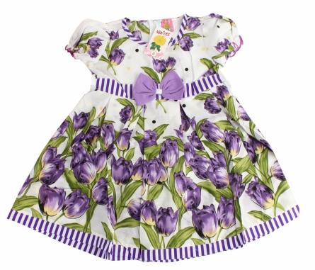 Платье - F0FK20
