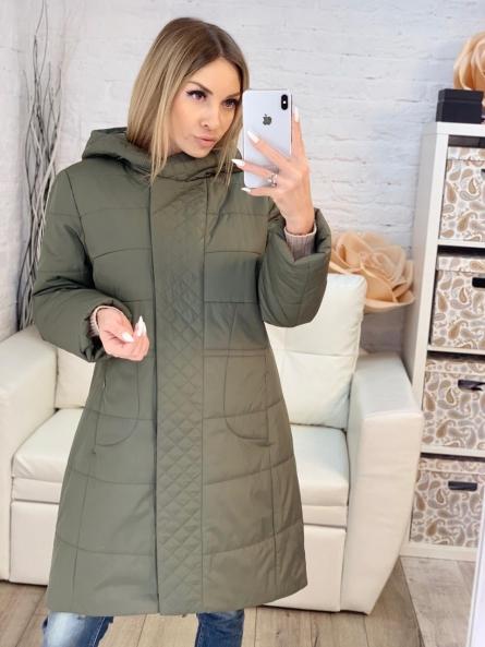 Куртка - KK91VK