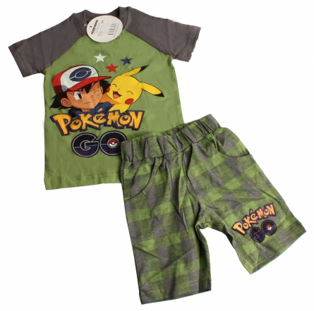 Комплект одежды - F1ZJJZ