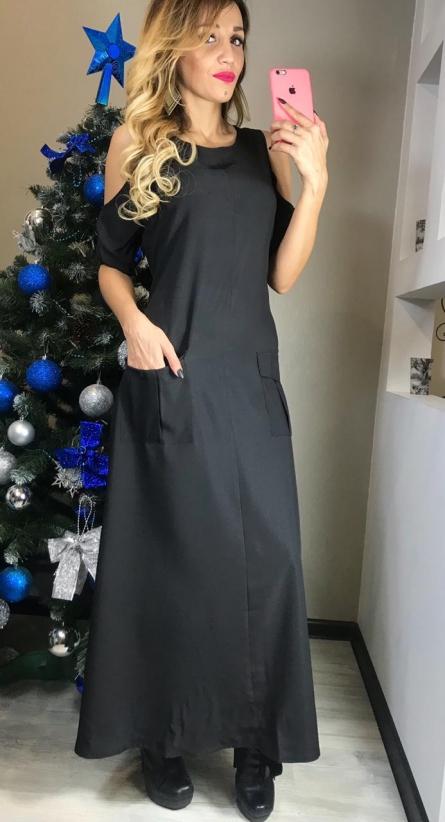 Платье - KJ1JJ1