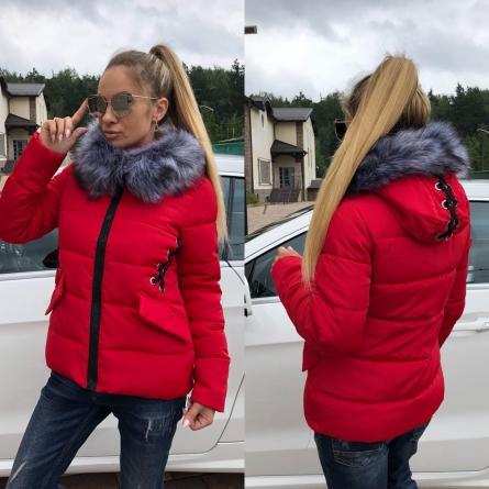 Куртка - KFZF99