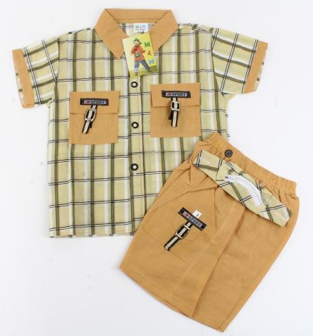 Комплект одежды - F0Z9K9