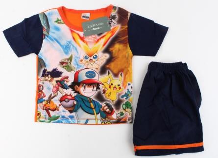 Комплект одежды - F0Z912