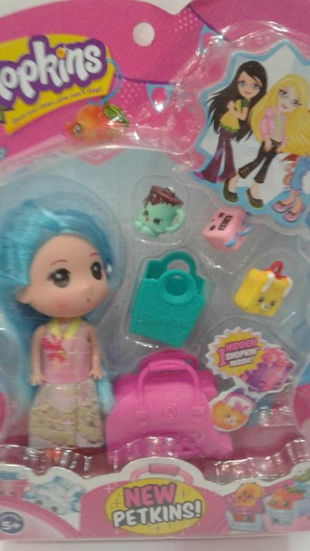 Кукла - FZFZ40