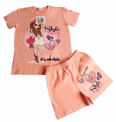 Комплект одежды - F19442