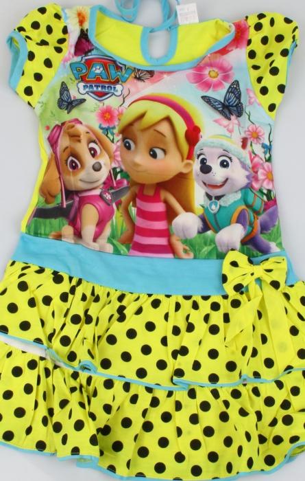 Платье - FZJZZ1