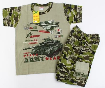 Комплект одежды - F0Z91K