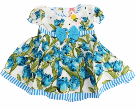 Платье - F0FK21