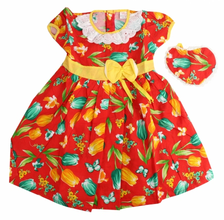 Платье - F0FK24
