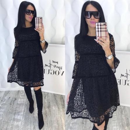 Платье - KF2902