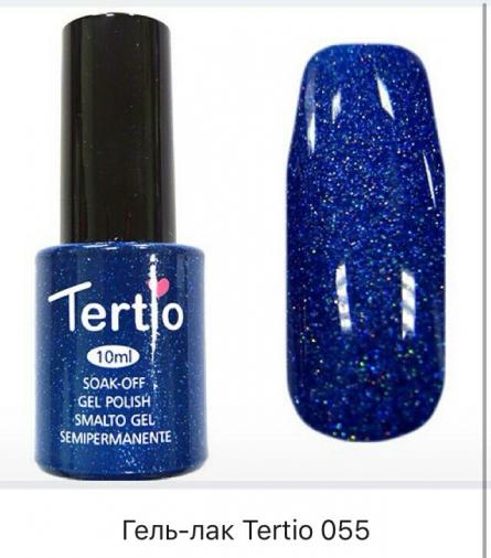Гель-лак Tertio 055 - F10V94
