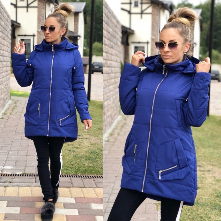 Куртка - FZF400