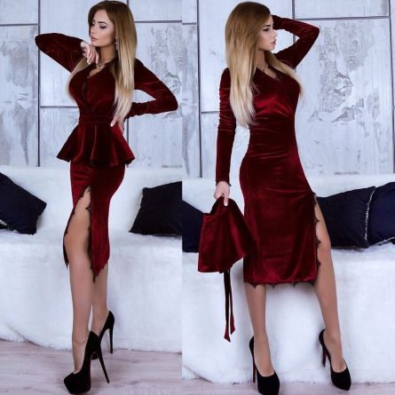 Платье - KF2FFV