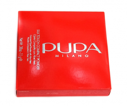 Пудра PUPA Milano (04) - FJ0K14