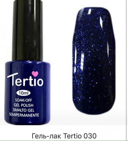 Гель-лак Tertio 030 - F10V24