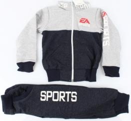 Спортивный костюм F00Z29