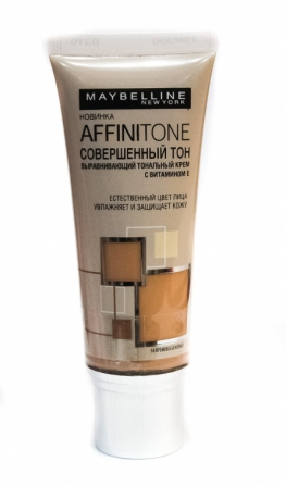 Тональный крем Maybelline Affinitone (42) FJ0K44