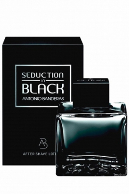 Seduction In Black FJFVFJ