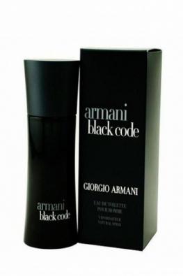 Black Code FJFVFZ