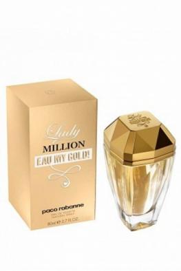 Lady Million Eau My Gold FJFV90