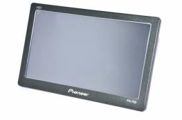 Pioneer GPS-705 FJ0JV9