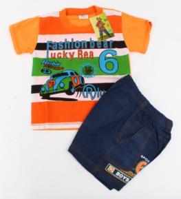 Комплект одежды F0Z91F