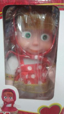 Кукла F9Z004