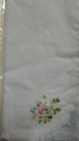 Носовые платки F94FF4