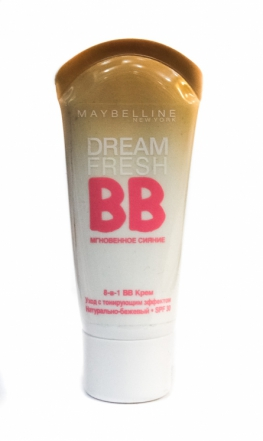 Тональный крем Maybelline Dream Fresh BB (04) FJ0K4F