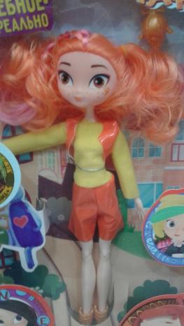 Кукла FZF2JJ