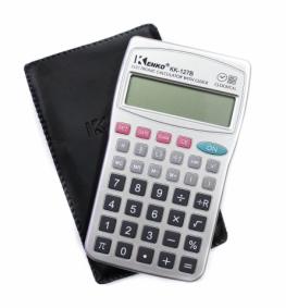 Калькулятор Kenko KK-127B FJ0FF0