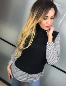 Пуловер KKJVK1
