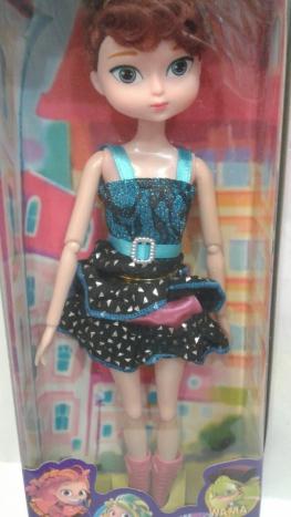 Кукла FZF2JK