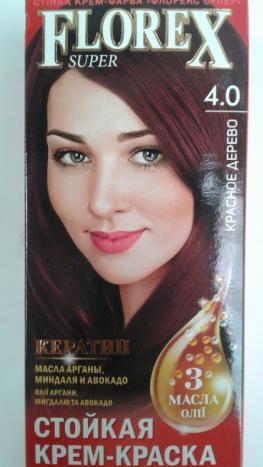 Крем краска для волос F2ZJ11