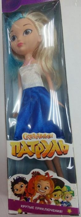 Кукла F011Z1