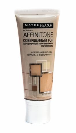 Тональный крем Maybelline Affinitone (16) FJ0K40