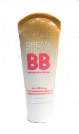 Тональный крем Maybelline Dream Fresh BB (01) FJ0KVV