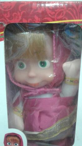Кукла F9Z002