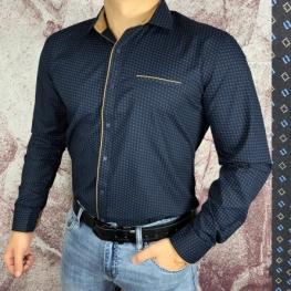 Рубашка KJ040F