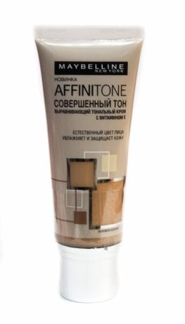 Тональный крем Maybelline Affinitone (30) FJ0K4V