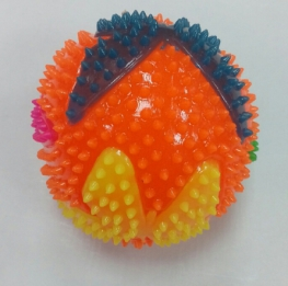 Резиновый мяч F011V2