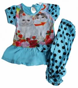 Комплект одежды F0J941