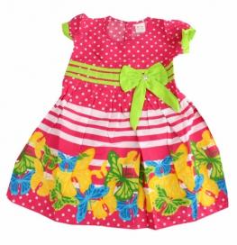 Платье F0FK00
