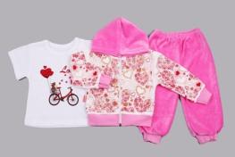 Комплект одежды FFVFVK
