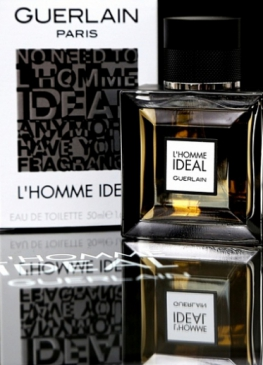 L Homme Ideal FJF20F