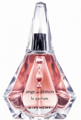 Ange ou Demon Le Parfum & Accord Illicite lady FJF291