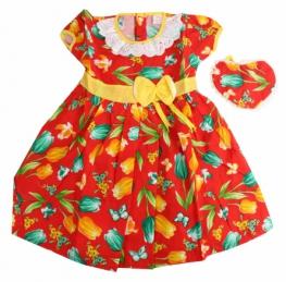 Платье F0FK24
