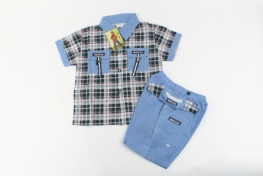 Комплект одежды F0Z9KK