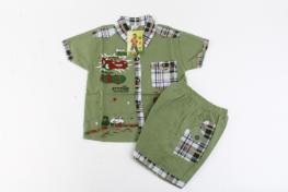 Комплект одежды F0Z9K0